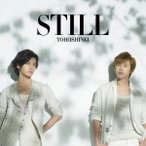 東方神起 STILL [CD+DVD] 12cmCD Single