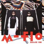 m-flo SQUARE ONE CD