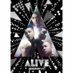 BIGBANG ALIVE (Type C) [CD+DVD]<通常盤> CD