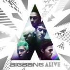 BIGBANG ALIVE (Type D)<通常盤> CD