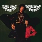 The Jimi Hendrix Experience Are You Experienced? CD