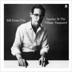 Bill Evans (Piano) Sunday at the Village Vanguard LP