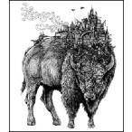 Bleeding Heart Narrative Bison CD