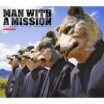 MAN WITH A MISSION WELCOME TO THE NEWWORLD -standard edition- CD