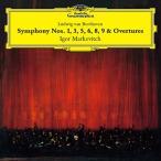 ベートーヴェン 交響曲選集 序曲集