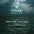 Robin Gibb The Titanic Requiem CD