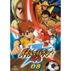 イナズマイレブンGO 08 DVD