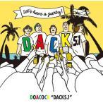 DOACOCK ダックファイヴ・ポイントワン CD