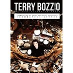 Terry Bozzio テリー・ボジオ/ミュージカル・ソロ・ドラミング DVD