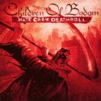 Children Of Bodom ヘイト・クルー・デスロール SHM-CD