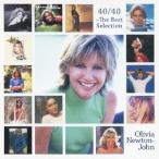 Olivia Newton-John 40/40〜ベスト・セレクション<限定盤> SHM-CD