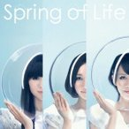 Perfume Spring of Life<通常盤> 12cmCD Single