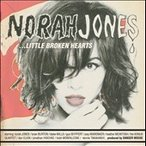 Norah Jones ...Little Broken Hearts LP
