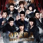 SUPER JUNIOR Opera<通常盤> 12cmCD Single