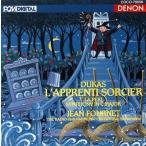 ジャン・フルネ デュカ:魔法使いの弟子 舞踏詩ラ・ペリ/交響曲 ハ長調 Blu-spec CD画像