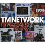 TM NETWORK TM NETWORK ORIGINAL SINGLES 1984-1999 Blu-spec CD