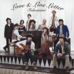 福耳 LOVE & LIVE LETTER<通常盤> 12cmCD Single