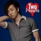 三浦大知 Two Hearts (通常盤) 12cmCD Single