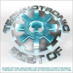 Technotronic Best of Technotronic CD