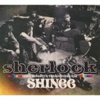 SHINee Sherlock (Japanese ver.)<通常盤> 12cmCD Single