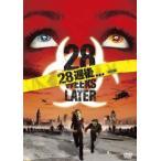 ファン・カルロス・フレスナディージョ 28週後...<特別編> DVD