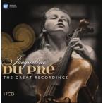 ジャクリーヌ・デュ・プレ Jacqueline du Pre - The Complete EMI Recordings<限定盤> CD