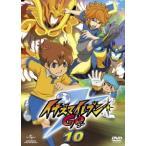 イナズマイレブンGO 10 DVD