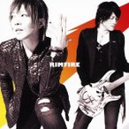 GRANRODEO RIMFIRE<通常盤> 12cmCD Single