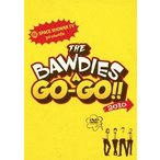 THE BAWDIES SPACE SHOWER TV presents THE BAWDIES A GO-GO!! 2010 DVD