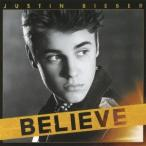 Justin Bieber ビリーヴ<通常盤> CD