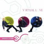 3Peace☆Lovers Virtual Love (Type-A) [CD+DVD] 12cmCD Single