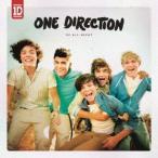 One Direction アップ・オール・ナイト<通常盤> CD