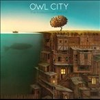 Owl City The Midsummer Station CD