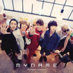 MYNAME Message (Japanese ver.) <Type-B> [CD+DVD] 12cmCD Single
