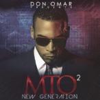 Don Omar ニュー・ジェネレーション CD