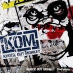 KNOCK OUT MONKEY 0→Future<タワーレコード限定> CD