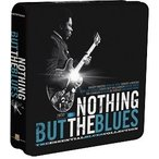 Nothing But The Blues CD