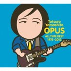 山下達郎 OPUS 〜ALL TIME BEST 1975-2012〜<通常盤> CD