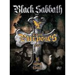 Black Sabbath Cross Purposes Live DVD