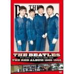 The Beatles ザ・ビートルズ レッド・アルバム 1962-1966 DVD