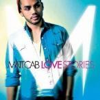 Matt Cab ラブ・ストーリーズ CD