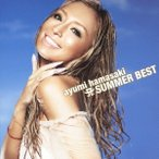 浜崎あゆみ A SUMMER BEST CD