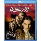 ランドール・ウォレス 仮面の男 Blu-ray Disc