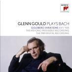 ���������� Glenn Gould Plays J.S.Bach - Goldberg Variations BWV.988, etc CD