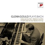 ����󡦥������ Glenn Gould Plays J.S.Bach - English Suites BWV.806-BWV.811, French Suites BWV.812-BWV.817, et CD