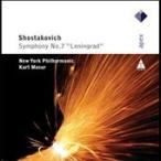 """クルト・マズア Shostakovich: Symphony No.7 Op.60 """"""""Leningrad"""""""" CD"""