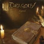 Dragony レジェンズ CD