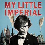 中田裕二 MY LITTLE IMPERIAL CD