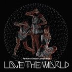 "Perfume Perfume Global Compilation """"LOVE THE WORLD""""<通常盤> CD"