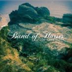 Band Of Horses ミラージュ・ロック CD